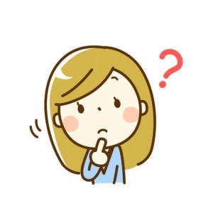鍼灸師に質問する女性