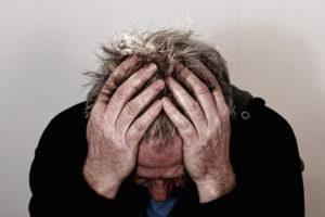 鍼灸で薄毛の原因を考える