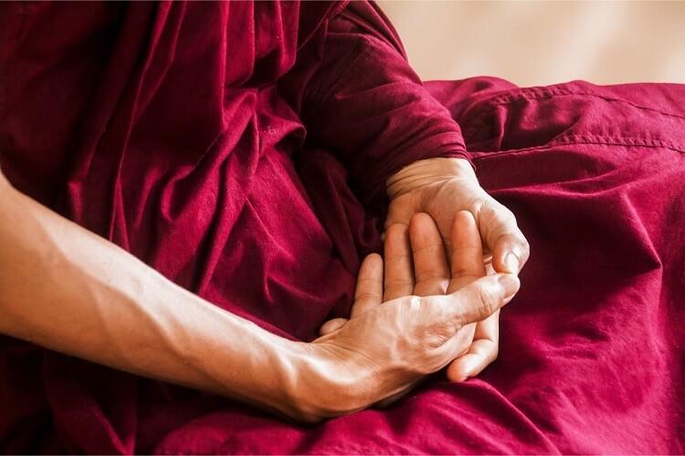 薄毛に効く瞑想の具体的なやり方