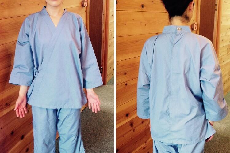 よしかい鍼灸院の施術の服
