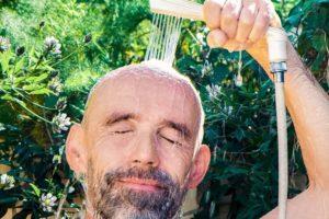 お風呂は鍼灸のあとシャワーと湯舟どっちがいい?