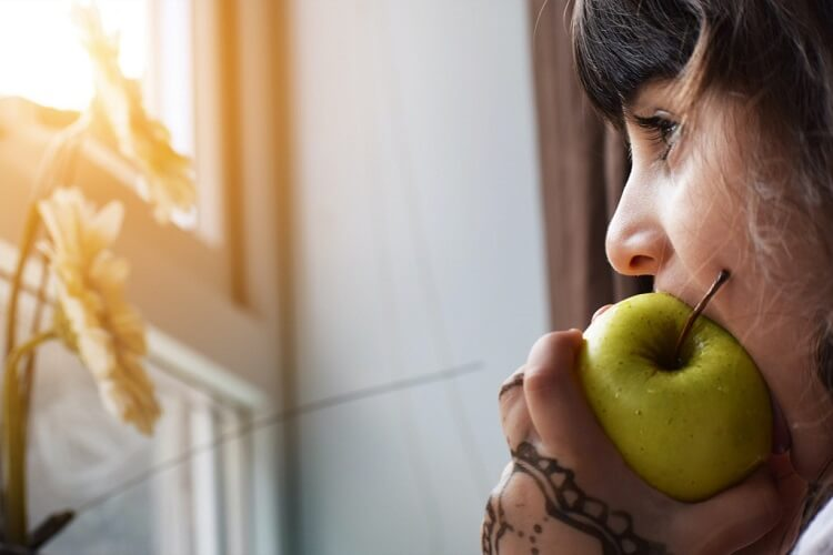 鍼灸ダイエットは食欲旺盛な人向き