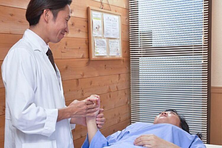 腰痛に鍼灸を取り入れた人の感想